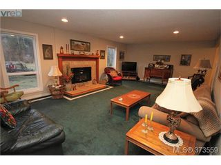 Photo 10: 1219 Neild Road in VICTORIA: Me Neild Single Family Detached for sale (Metchosin)  : MLS®# 373559