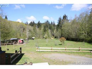 Photo 4: 1219 Neild Road in VICTORIA: Me Neild Single Family Detached for sale (Metchosin)  : MLS®# 373559