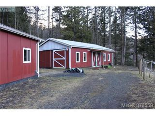 Photo 19: 1219 Neild Road in VICTORIA: Me Neild Single Family Detached for sale (Metchosin)  : MLS®# 373559