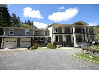 Photo 2: 1219 Neild Road in VICTORIA: Me Neild Single Family Detached for sale (Metchosin)  : MLS®# 373559