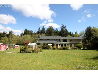 Photo 8: 1219 Neild Road in VICTORIA: Me Neild Single Family Detached for sale (Metchosin)  : MLS®# 373559