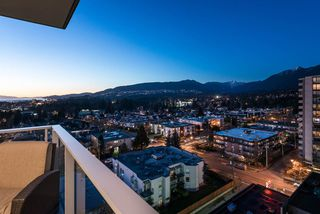 "Photo 3: 1101 150 W 15TH Street in North Vancouver: Central Lonsdale Condo for sale in ""15 WEST"" : MLS®# R2134993"