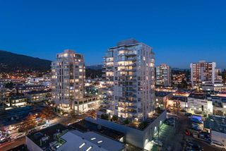 "Photo 5: 1101 150 W 15TH Street in North Vancouver: Central Lonsdale Condo for sale in ""15 WEST"" : MLS®# R2134993"