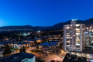 "Photo 4: 1101 150 W 15TH Street in North Vancouver: Central Lonsdale Condo for sale in ""15 WEST"" : MLS®# R2134993"