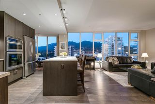 "Photo 9: 1101 150 W 15TH Street in North Vancouver: Central Lonsdale Condo for sale in ""15 WEST"" : MLS®# R2134993"