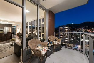 "Photo 17: 1101 150 W 15TH Street in North Vancouver: Central Lonsdale Condo for sale in ""15 WEST"" : MLS®# R2134993"