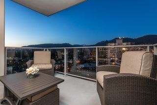 "Photo 16: 1101 150 W 15TH Street in North Vancouver: Central Lonsdale Condo for sale in ""15 WEST"" : MLS®# R2134993"