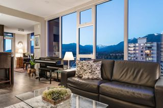 "Photo 12: 1101 150 W 15TH Street in North Vancouver: Central Lonsdale Condo for sale in ""15 WEST"" : MLS®# R2134993"