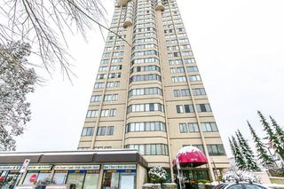 Main Photo: 2506 6540 BURLINGTON Avenue in Burnaby: Metrotown Condo for sale (Burnaby South)  : MLS®# R2137531