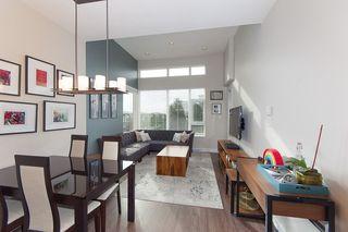 "Photo 1: 405 6611 ECKERSLEY Road in Richmond: Brighouse Condo for sale in ""MODENA"" : MLS®# R2139905"