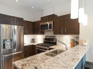 "Photo 3: 405 6611 ECKERSLEY Road in Richmond: Brighouse Condo for sale in ""MODENA"" : MLS®# R2139905"