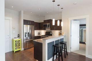 "Photo 2: 405 6611 ECKERSLEY Road in Richmond: Brighouse Condo for sale in ""MODENA"" : MLS®# R2139905"