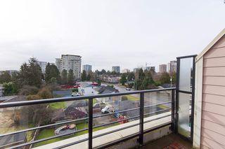 "Photo 14: 405 6611 ECKERSLEY Road in Richmond: Brighouse Condo for sale in ""MODENA"" : MLS®# R2139905"