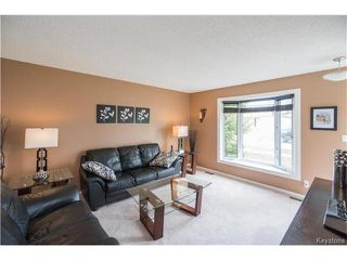 Photo 2: 66 Piney Crescent in Winnipeg: Maples Residential for sale (4H)  : MLS®# 1709265