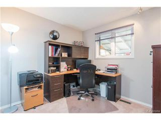 Photo 6: 66 Piney Crescent in Winnipeg: Maples Residential for sale (4H)  : MLS®# 1709265