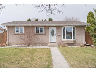 Photo 19: 66 Piney Crescent in Winnipeg: Maples Residential for sale (4H)  : MLS®# 1709265