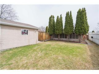 Photo 17: 66 Piney Crescent in Winnipeg: Maples Residential for sale (4H)  : MLS®# 1709265