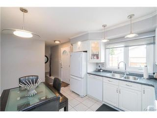 Photo 10: 66 Piney Crescent in Winnipeg: Maples Residential for sale (4H)  : MLS®# 1709265