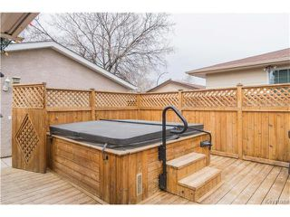 Photo 16: 66 Piney Crescent in Winnipeg: Maples Residential for sale (4H)  : MLS®# 1709265