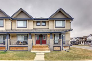 Photo 1: 97 COPPERPOND Heights SE in Calgary: Copperfield House for sale : MLS®# C4112149