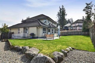 """Photo 20: 15517 37 Avenue in Surrey: Morgan Creek House for sale in """"Rosemary Wynd"""" (South Surrey White Rock)  : MLS®# R2164740"""
