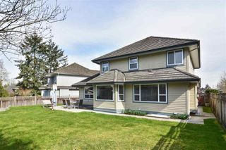 """Photo 19: 15517 37 Avenue in Surrey: Morgan Creek House for sale in """"Rosemary Wynd"""" (South Surrey White Rock)  : MLS®# R2164740"""