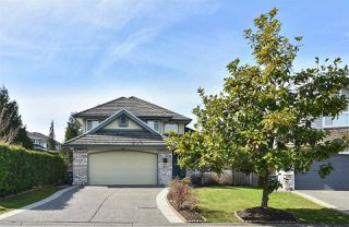 """Photo 1: 15517 37 Avenue in Surrey: Morgan Creek House for sale in """"Rosemary Wynd"""" (South Surrey White Rock)  : MLS®# R2164740"""