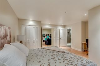 "Photo 11: 758 W 15TH Avenue in Vancouver: Fairview VW Townhouse for sale in ""Sixteen Willows"" (Vancouver West)  : MLS®# R2166051"