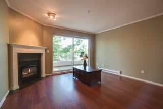 "Photo 3: 337 2750 FAIRLANE Street in Abbotsford: Central Abbotsford Condo for sale in ""THE FAIRLANE"" : MLS®# R2171476"