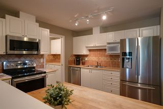 "Photo 7: 337 2750 FAIRLANE Street in Abbotsford: Central Abbotsford Condo for sale in ""THE FAIRLANE"" : MLS®# R2171476"