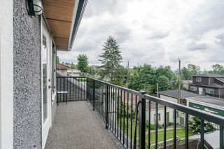 Photo 22: 3502 TURNER Street in Vancouver: Renfrew VE House for sale (Vancouver East)  : MLS®# R2176469