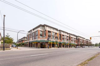 "Photo 1: 413 4550 FRASER Street in Vancouver: Fraser VE Condo for sale in ""CENTURY"" (Vancouver East)  : MLS®# R2186913"