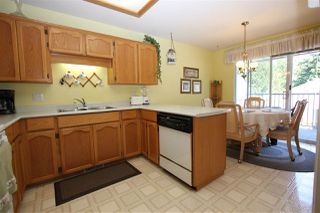 """Photo 5: 5 2988 HORN Street in Abbotsford: Central Abbotsford Townhouse for sale in """"Creekside Park"""" : MLS®# R2193162"""