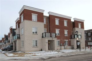 Photo 1: 122 Baycliffe Crescent in Brampton: Northwest Brampton House (2-Storey) for lease : MLS®# W3904179