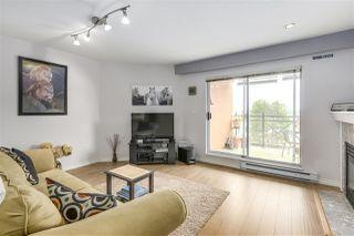 "Photo 7: 219 3 RIALTO Court in New Westminster: Quay Condo for sale in ""THE RIALTO"" : MLS®# R2203711"