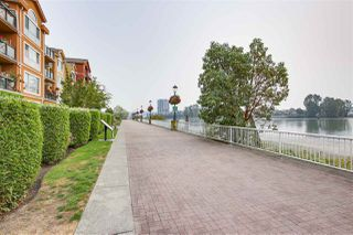 "Photo 15: 219 3 RIALTO Court in New Westminster: Quay Condo for sale in ""THE RIALTO"" : MLS®# R2203711"