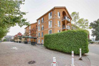 "Photo 2: 219 3 RIALTO Court in New Westminster: Quay Condo for sale in ""THE RIALTO"" : MLS®# R2203711"