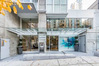 "Photo 20: 1702 1277 MELVILLE Street in Vancouver: Coal Harbour Condo for sale in ""FLATIRON"" (Vancouver West)  : MLS®# R2206172"