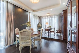"Photo 9: 1702 1277 MELVILLE Street in Vancouver: Coal Harbour Condo for sale in ""FLATIRON"" (Vancouver West)  : MLS®# R2206172"