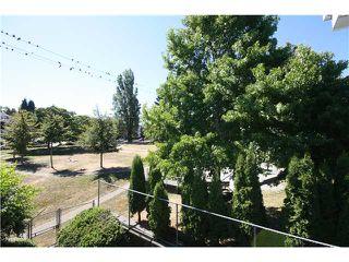 Photo 7: # 305 750 E 7TH AV in Vancouver: Mount Pleasant VE Condo for sale (Vancouver East)  : MLS®# v986205
