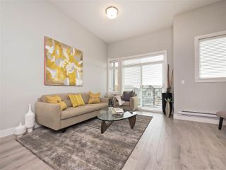 """Photo 7: 113 3525 CHANDLER Street in Coquitlam: Burke Mountain Townhouse for sale in """"WHISPER"""" : MLS®# R2210728"""