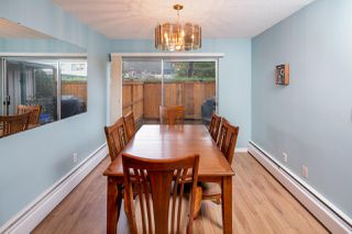 "Photo 8: 603 WESTVIEW Place in North Vancouver: Upper Lonsdale Townhouse for sale in ""Cypress Gardens"" : MLS®# R2211101"