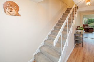 "Photo 10: 603 WESTVIEW Place in North Vancouver: Upper Lonsdale Townhouse for sale in ""Cypress Gardens"" : MLS®# R2211101"