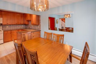 "Photo 6: 603 WESTVIEW Place in North Vancouver: Upper Lonsdale Townhouse for sale in ""Cypress Gardens"" : MLS®# R2211101"