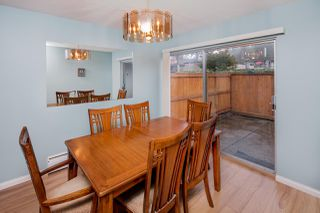"Photo 7: 603 WESTVIEW Place in North Vancouver: Upper Lonsdale Townhouse for sale in ""Cypress Gardens"" : MLS®# R2211101"