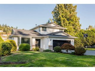 "Photo 1: 2308 OLYMPIA Place in Abbotsford: Abbotsford East House for sale in ""McMillan"" : MLS®# R2212060"