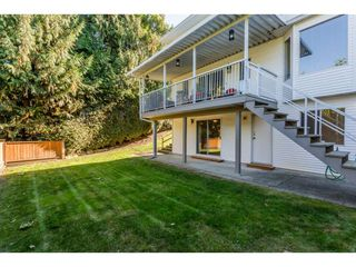 "Photo 19: 2308 OLYMPIA Place in Abbotsford: Abbotsford East House for sale in ""McMillan"" : MLS®# R2212060"