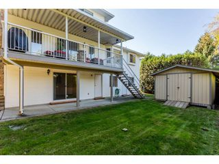 "Photo 18: 2308 OLYMPIA Place in Abbotsford: Abbotsford East House for sale in ""McMillan"" : MLS®# R2212060"