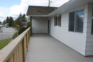 "Photo 15: 7966 WILTSHIRE Boulevard in Delta: Nordel House for sale in ""CANTERBURY HEIGHTS"" (N. Delta)  : MLS®# R2212600"