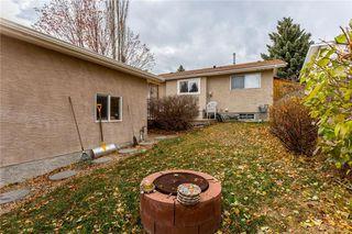 Photo 30: 536 BRACEWOOD Drive SW in Calgary: Braeside House for sale : MLS®# C4143497